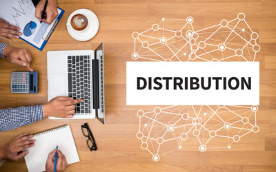 Small Business Distribution Strategy